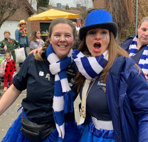 Blessemer Karnevalszug 2019
