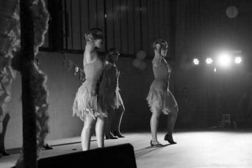 Auftritt in Houverath 2014