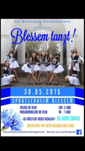 Blessem tanzt! 2015