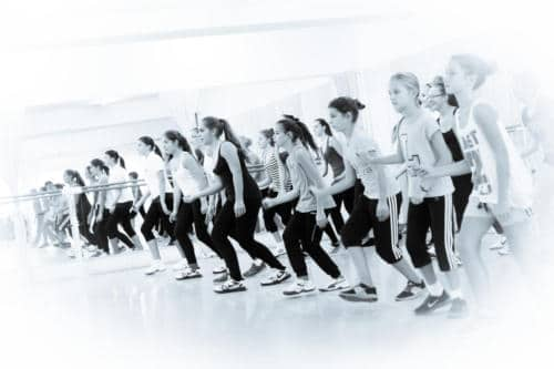 Trainingswochenende 2013