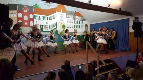 Tanztreffen der Blessemer Kornblümchen 2019