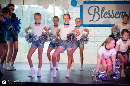 Blessem tanzt!